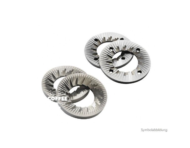 Slīpēšanas disku komplekts Grinding King K60 ES