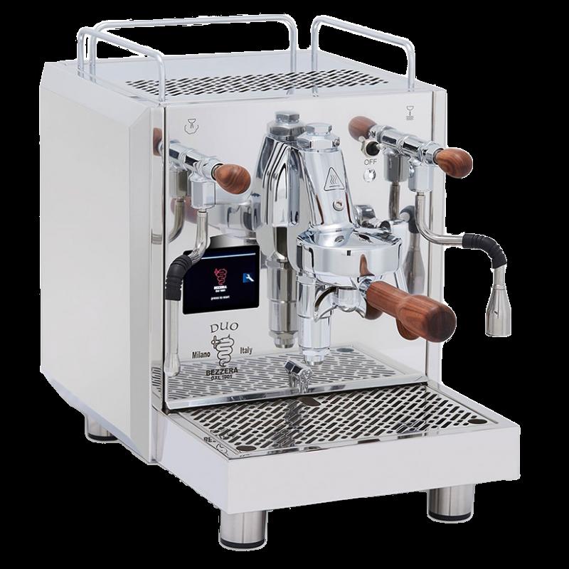 Bezzera Duo Top MN Espressomaschine