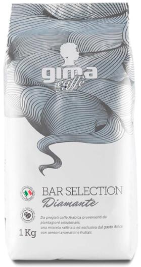 GIMA Diamante 12 X 1 KG pupiņu maisiņā