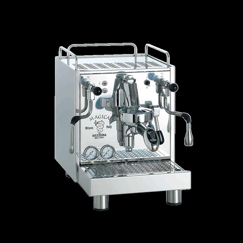 Bezzera Magica S Espressomaschine