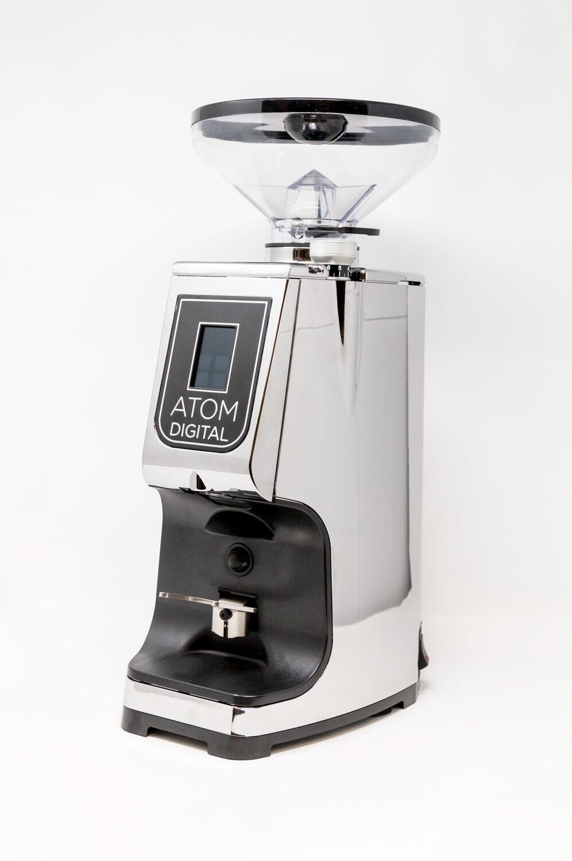 Eureka Atom 65 Digital Chrom