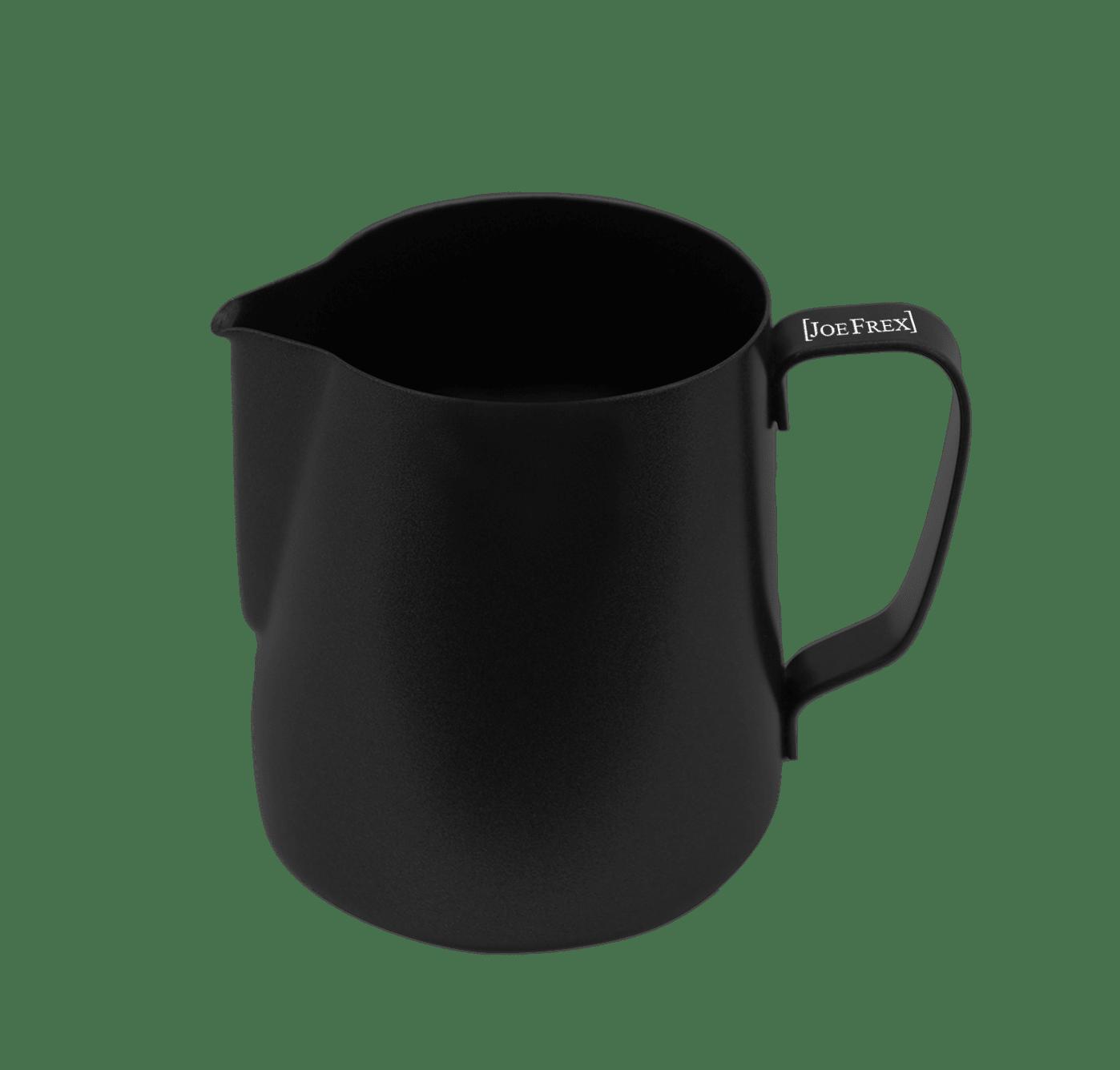 Milchkännchen Schwarz 350ml