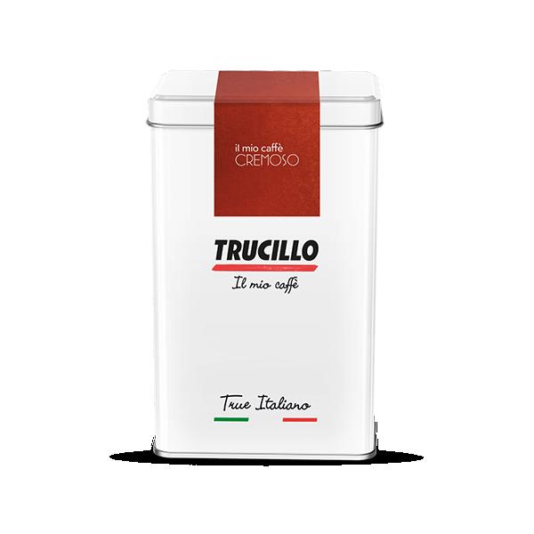 TRUCILLO Il mio caffé BAR 6 X 250 g Kaffee gemahlen, Dose