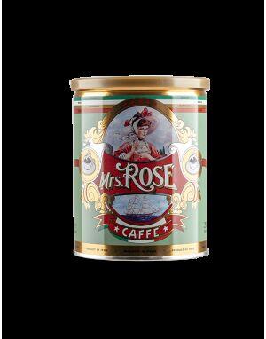 Mrs. Rose Caffé Espresso 24x 250 g gemahlen in Dosen