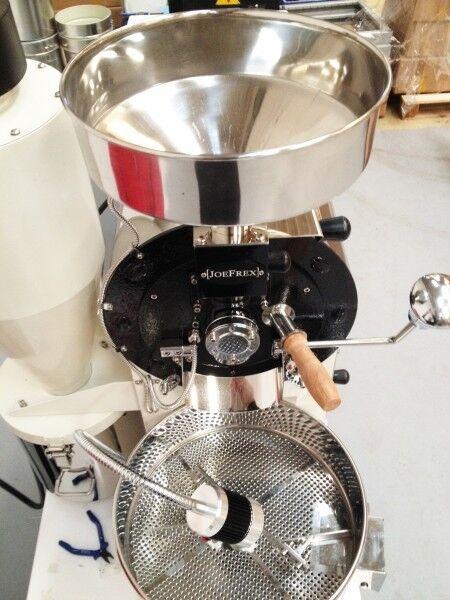 Kaffee Röstmaschine