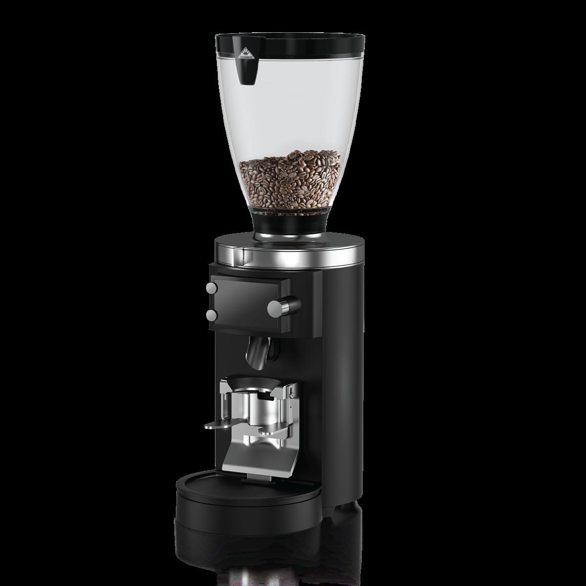 Mahlkönig E65S GbW Espressomühle Matt Schwarz