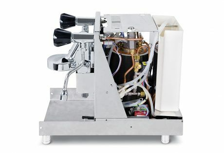 Quick Mill Andreja PID 0980 Espressomaschine - Zweikreiser