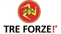 Tre Forze! Espresso Caffè 10 x 1000g Bohne Set