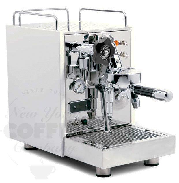 ECM Espressomaschine Classika II PID