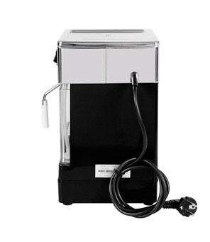 Quick Mill 0820 Stretta Espressomaschine Schwarz