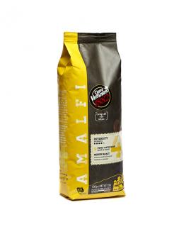 Caffè Vergnano Amalfi Blend 500 g Bohnen im Beutel