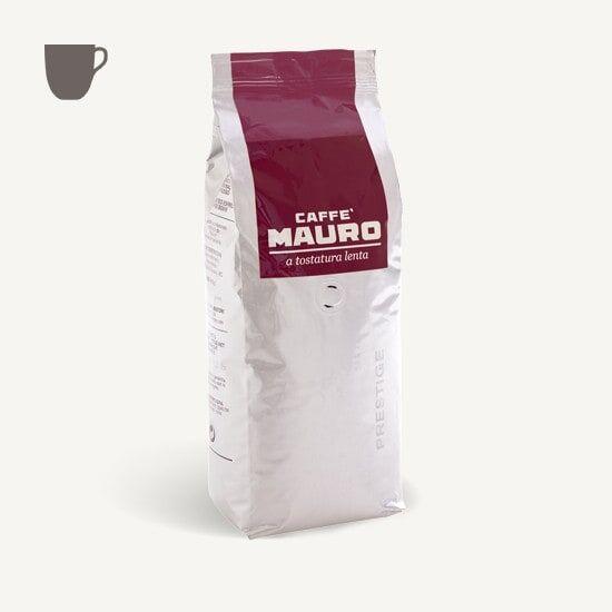 CAFFÈ MAURO Prestige 1 KG Bohnen im Beutel