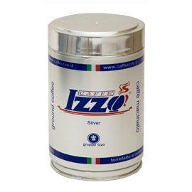 Izzo Caffè Espresso Napoletano Silver 12x 250 g konservētas pupiņas