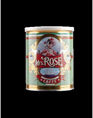 Mrs. Rose Caffé Moka 24x 250 g gemahlen in Dosen