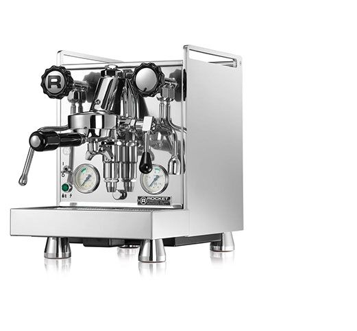 Rocket Espresso Mozzafiato Cronometro V Espressomaschine