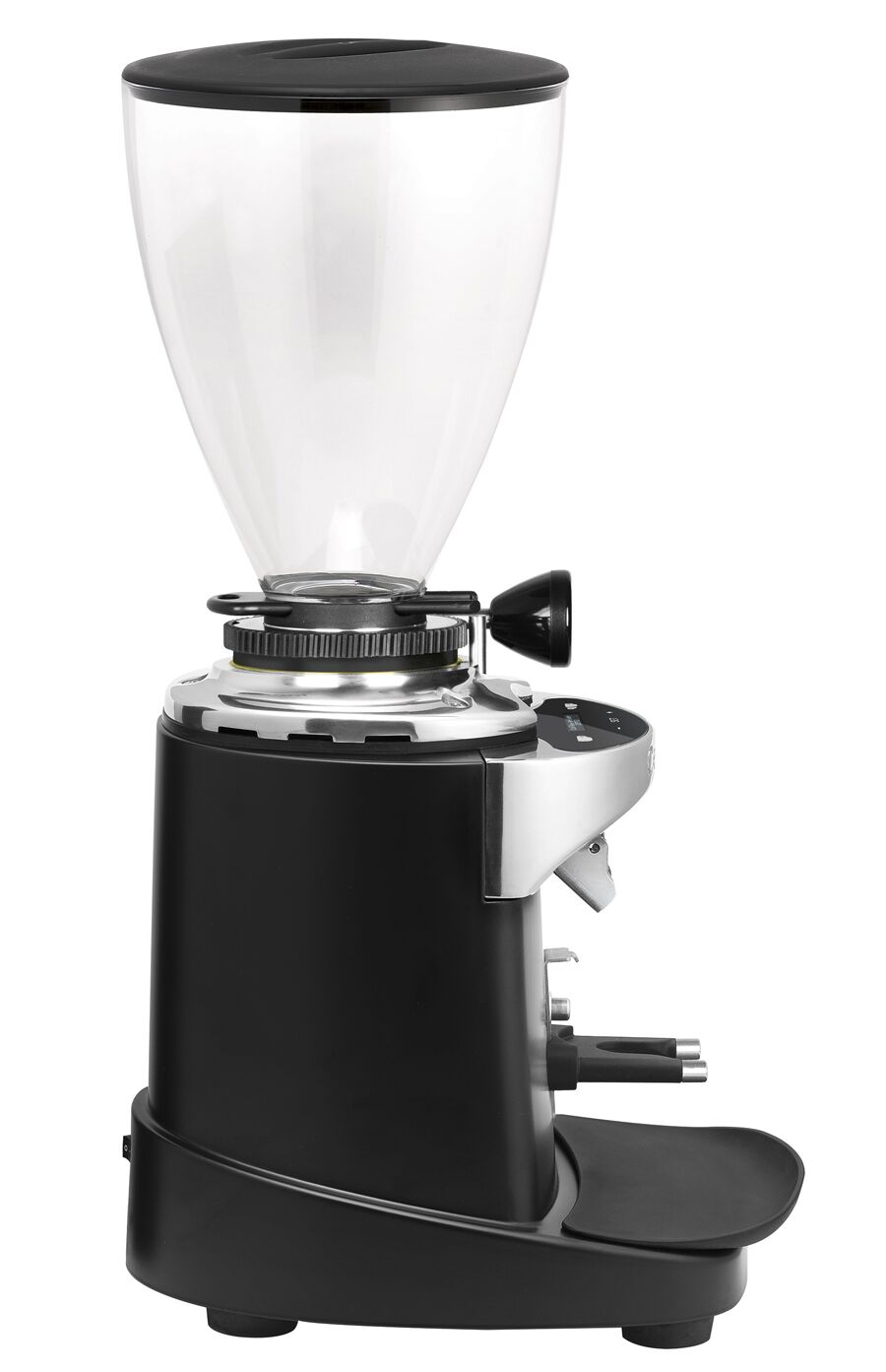 Ceado E37S Schwarz matt Kaffeemühle