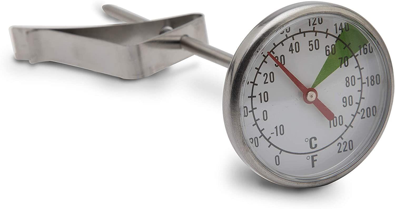 Lelit Edelstahl Thermometer