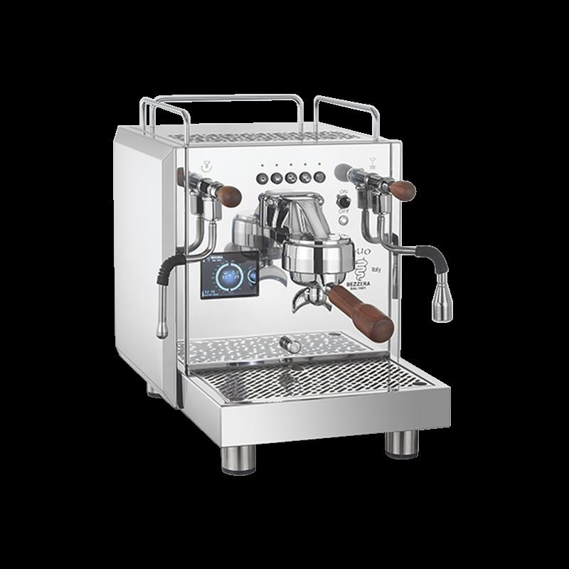 Bezzera Duo Top DE Espressomaschine