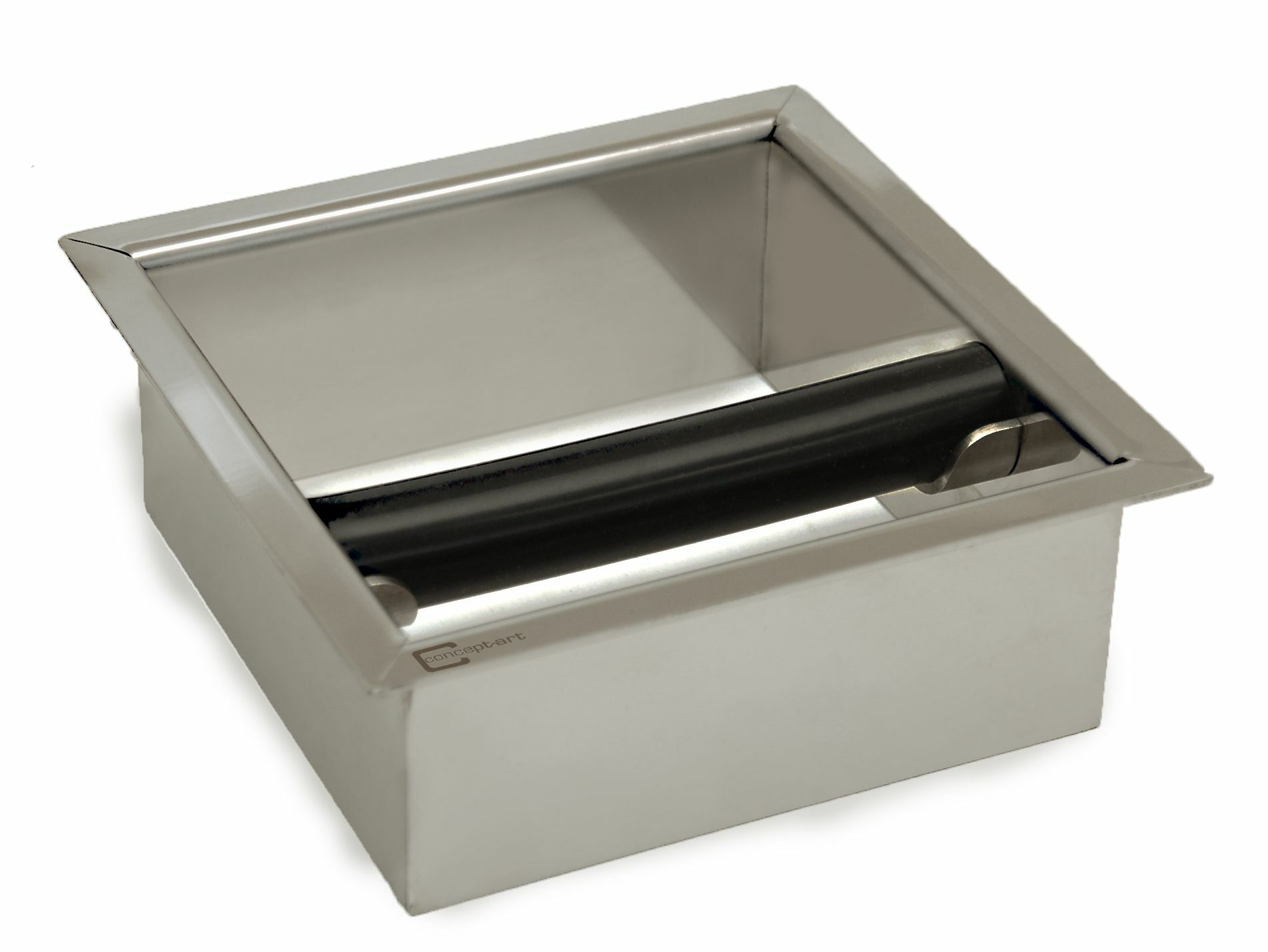 Abschlagbehälter «Counter Top Small»