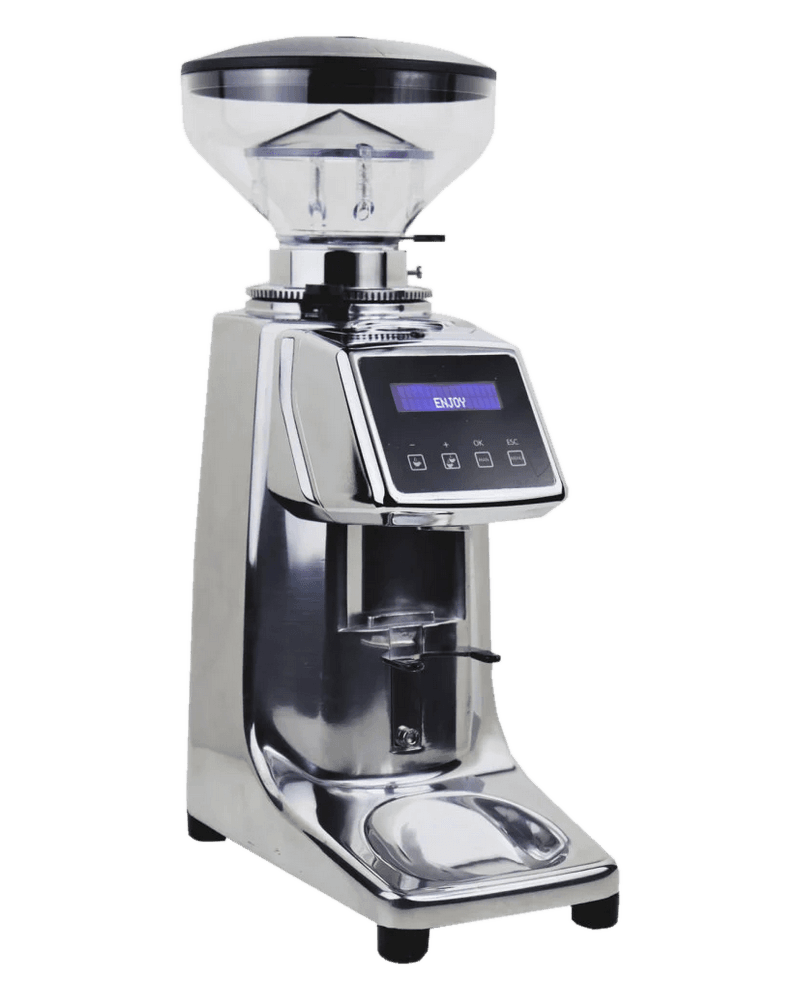 Quamar M80T Touch Alu pulēts
