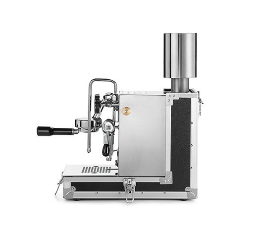 Rocket Porta Via Espressomaschine