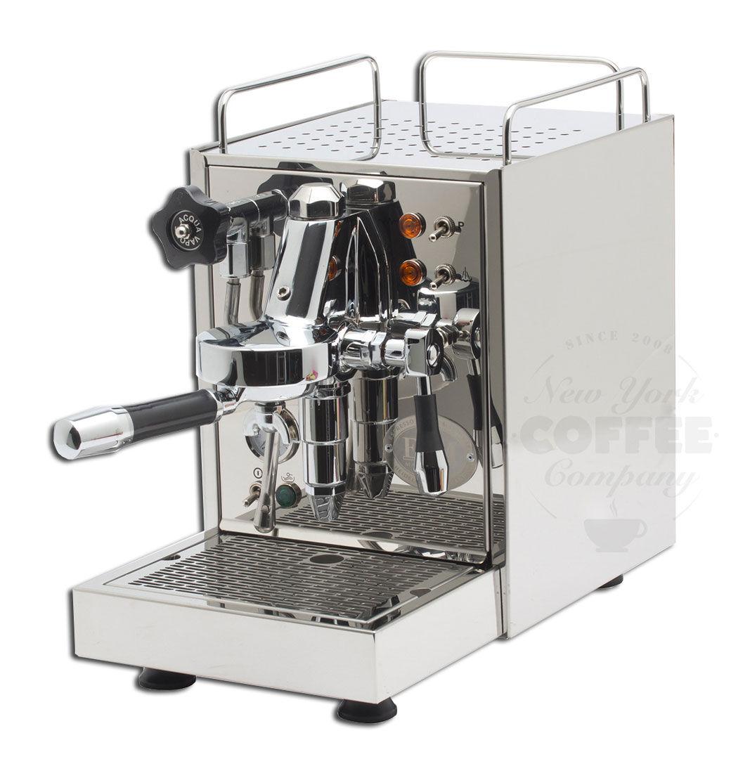 ECM Espressomaschine Classika II