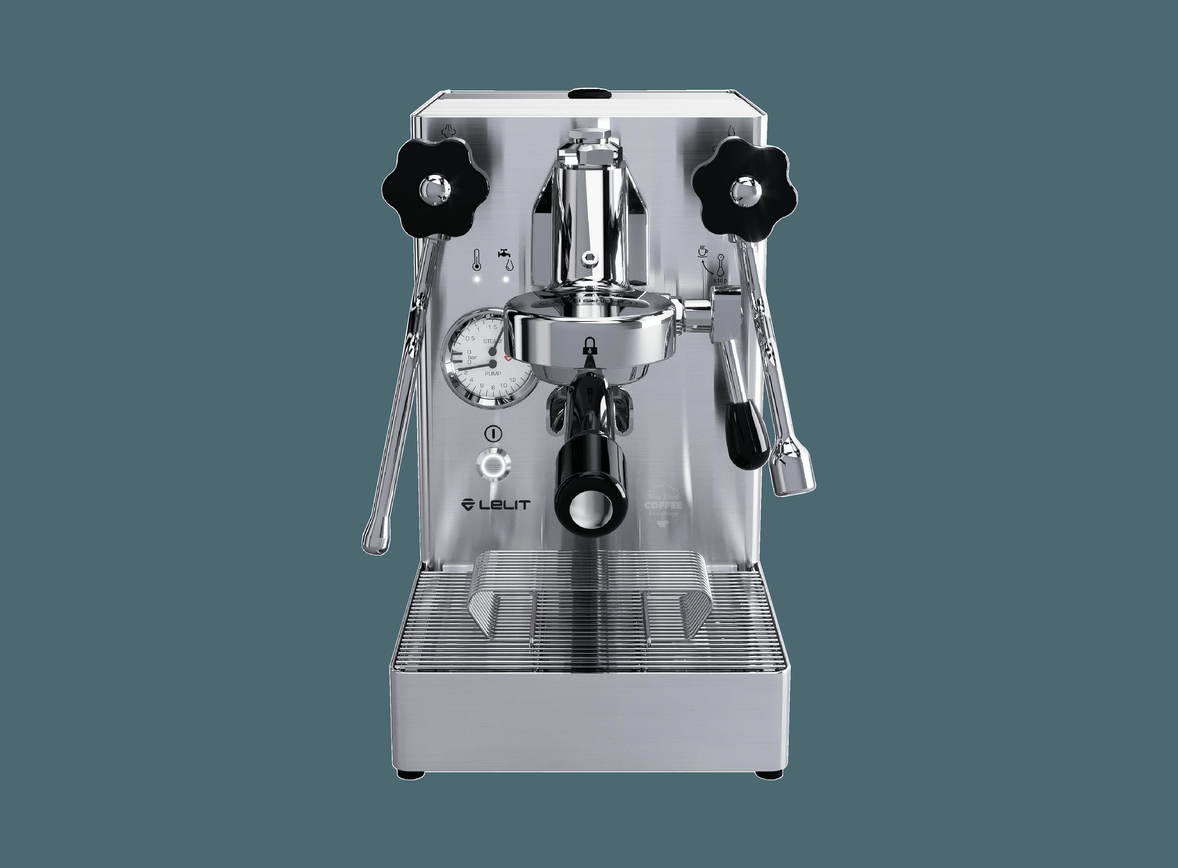 Lelit PL62X Mara Espressomaschine Modell 2022