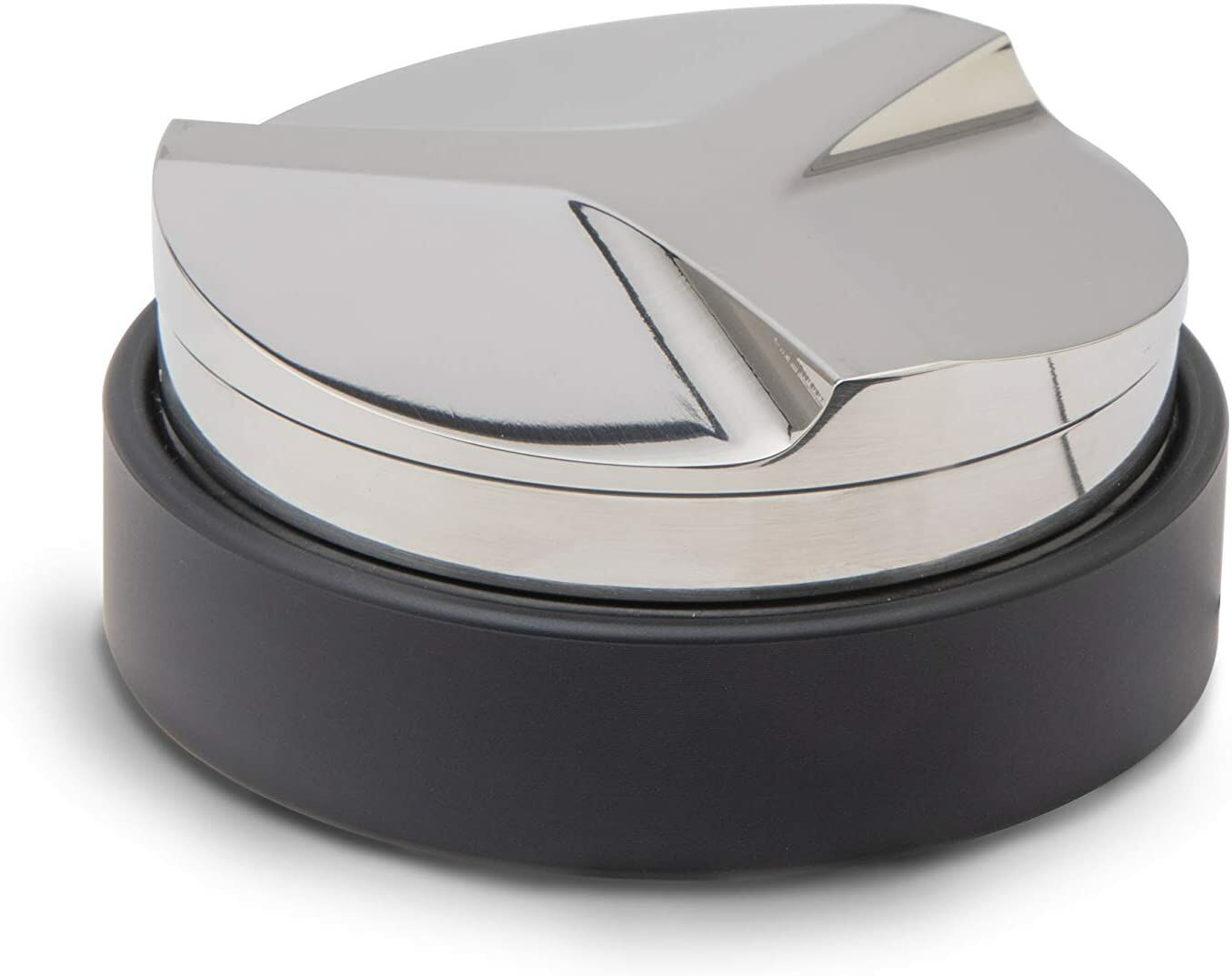 Lelit PLA482A Levelling Tool 58,55 mm - schwarz chrom