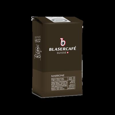Blasercafé Marrone Espresso 250 g Bohnen im Beutel