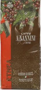 Nannini Etnea 9 X 1 KG Bohnen im Beutel