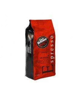 """Caffè Vergnano Espresso """"E"""" 1 KG Bohnen im Beutel"""