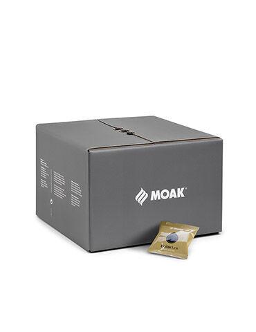 MOAK Bio Fair Funk DE-ÖKO-037 50 ESE-Pads je 7 g gemahlen