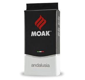 Caffé Moak Andalusia 1 KG pupiņu maisiņā