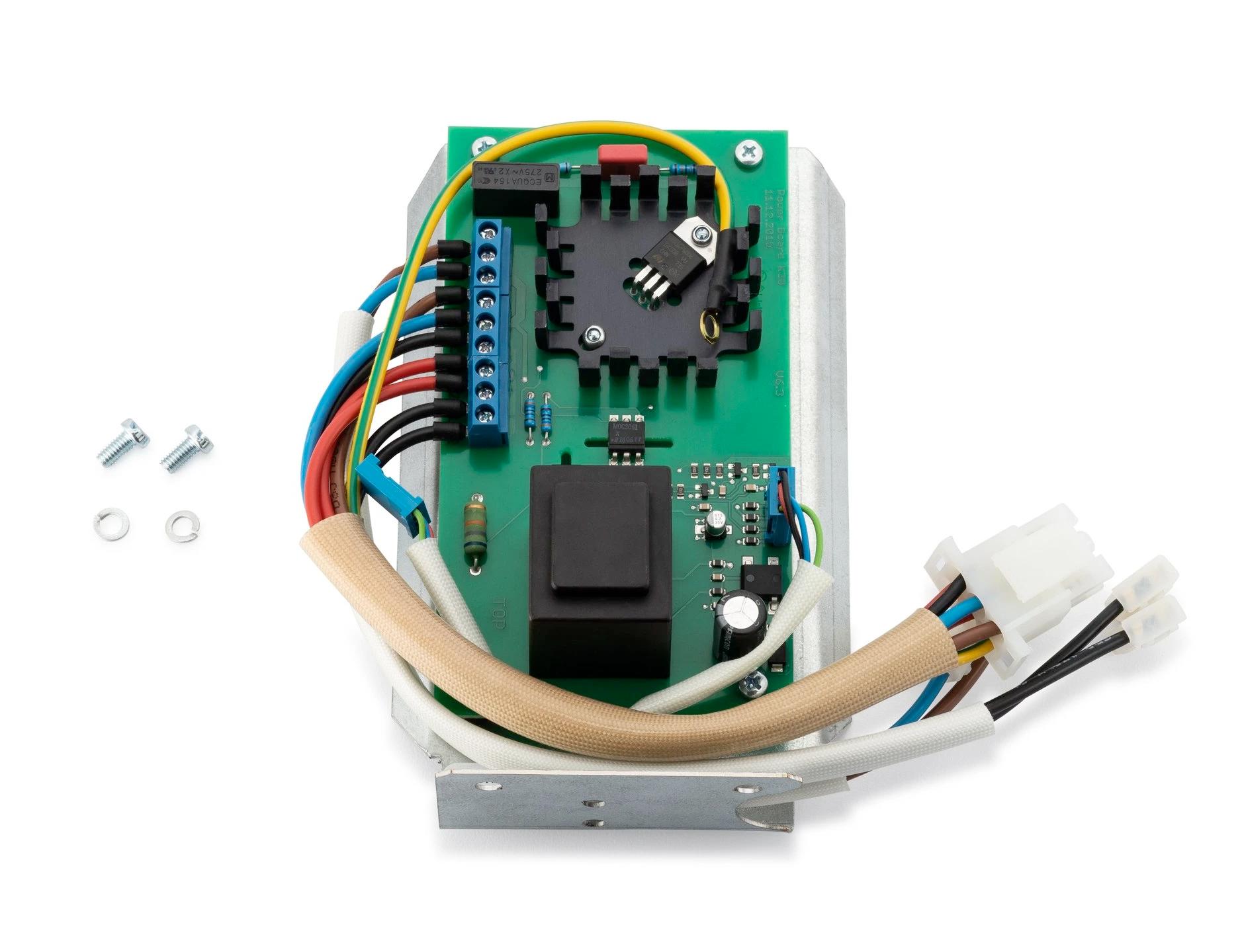 Netzteil 220-240 V 50 / 60 Hz K30