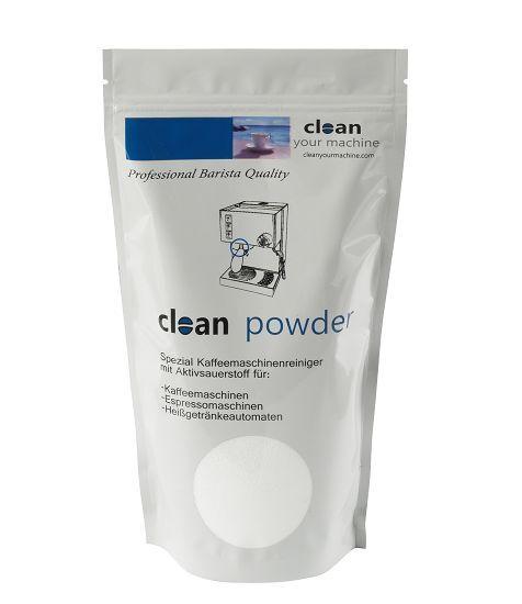Clean Powder Reiniger für Espressomaschinen 500g