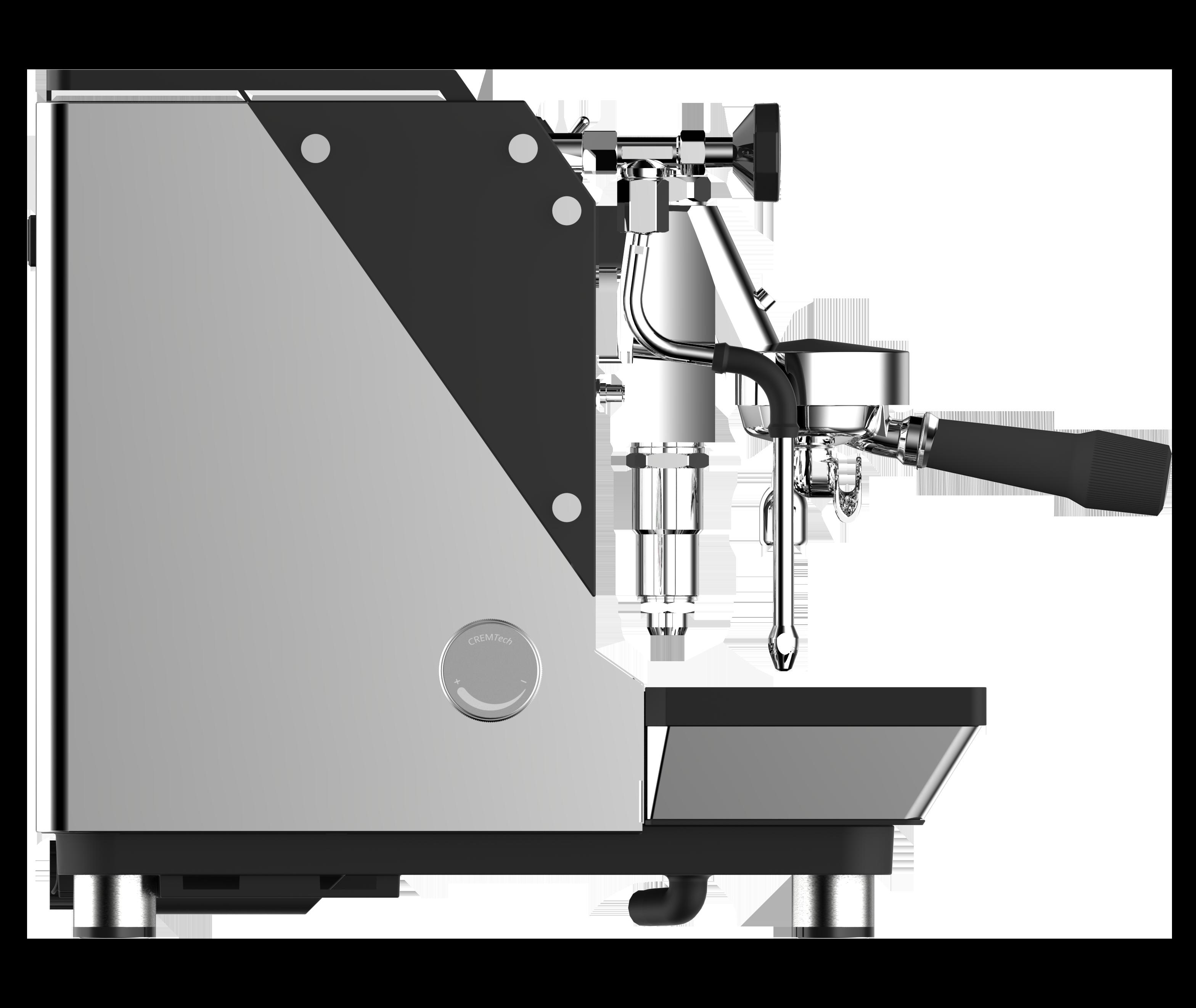 Crem ONE 2B R-LFPP Dual Boiler Espressomaschine