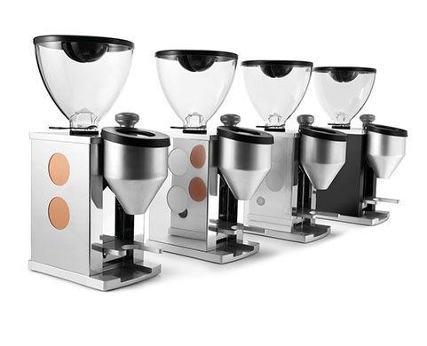 Rocket Faustino Espressomühle Appartamento Kupfer (Copper)