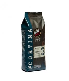 Caffè Vergnano Cortina Blend 500 g Bohnen im Beutel