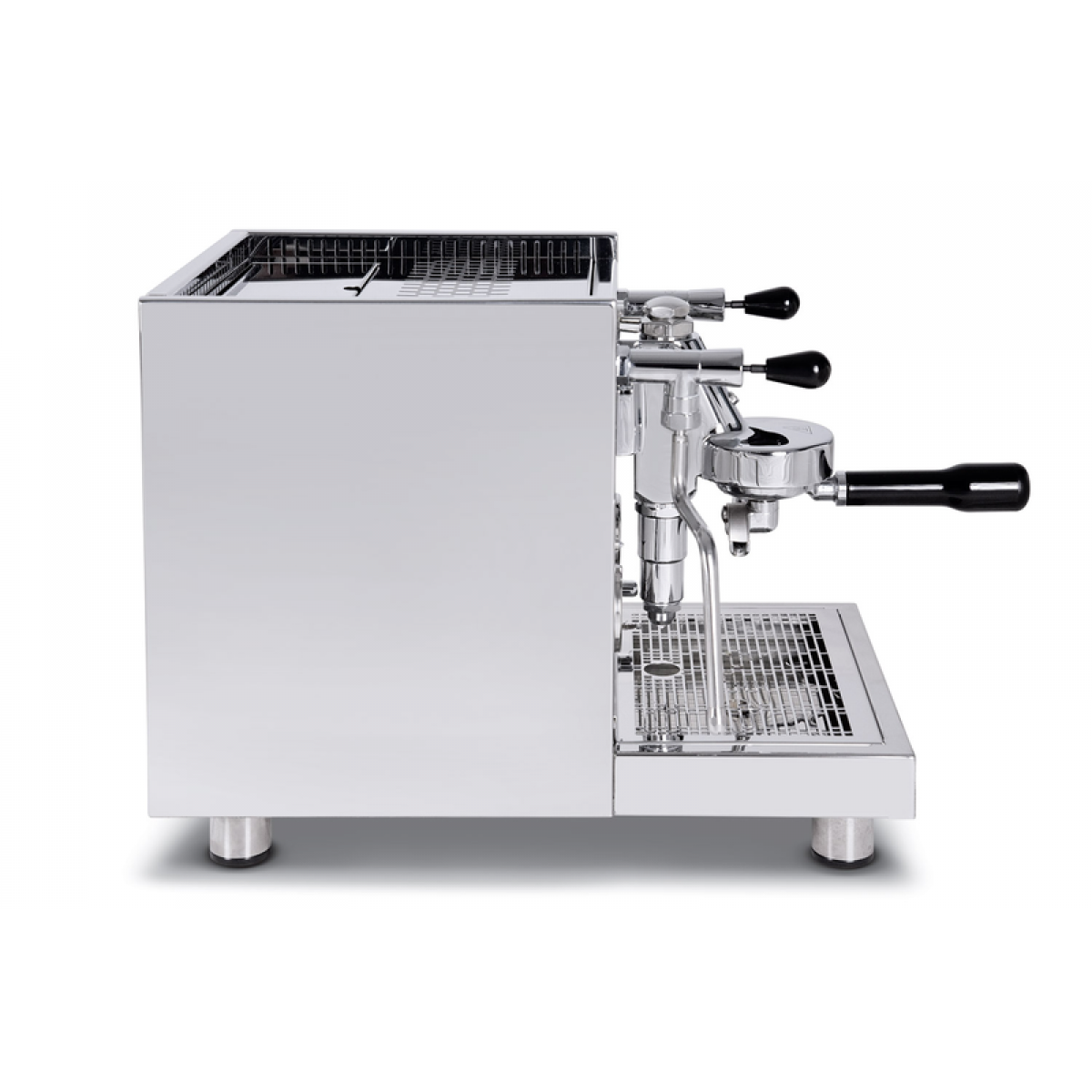 Quickmill AQUILA 0985-EP Emilia PID Espressomaschine Sonderedition