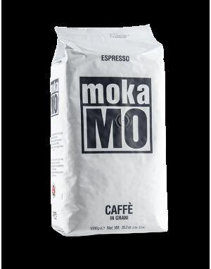 mokaMO DOLCE  6 X 1 KG Bohnen im Beutel