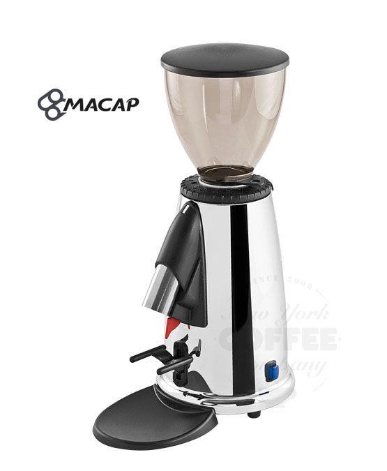 Macap M2M Chrom Espressomühle