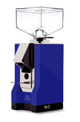 Eureka Mignon Silenzio 16CR Blau & Chrom