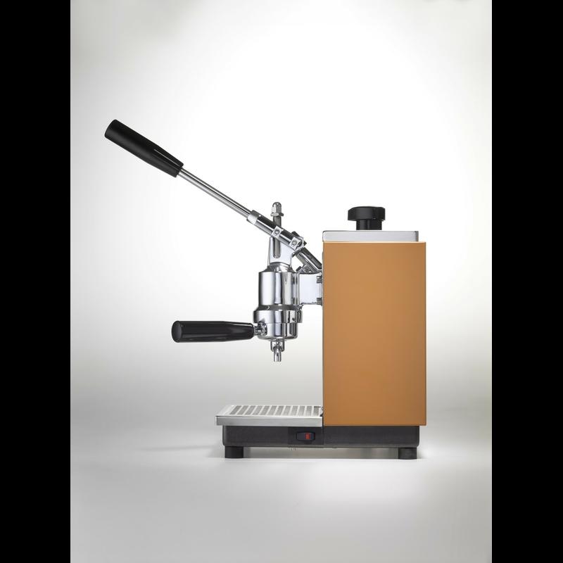 Olympia Express Cremina Edizione Speciale espresso automāts