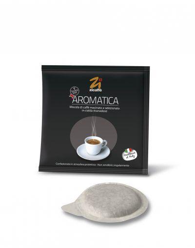 Zicaffè Aromatica 1x 50 ESE-Pads je 7 g gemahlen