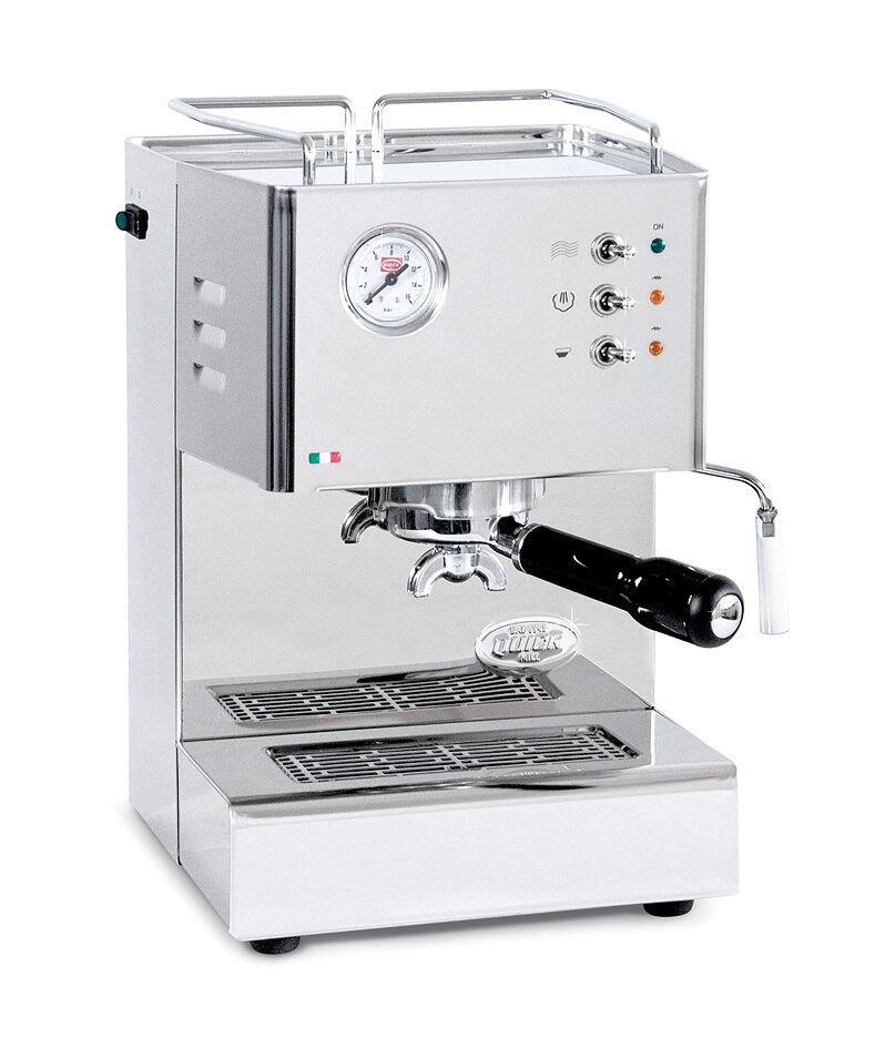 Quick Mill Cassiopea 03004 Espressomaschine