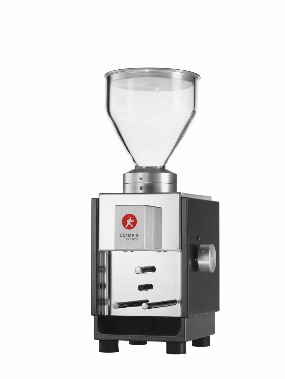 Olympia Express Moca Rot Kaffeemühle