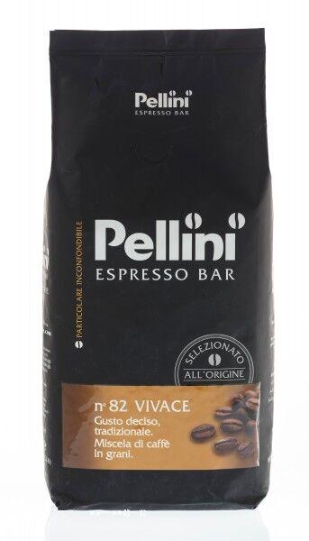 PELLINI N°82 Vivace 6 X 1 KG pupiņas maisiņā