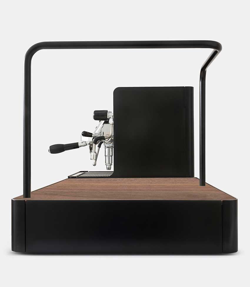 La Scala Madame Espressomaschine