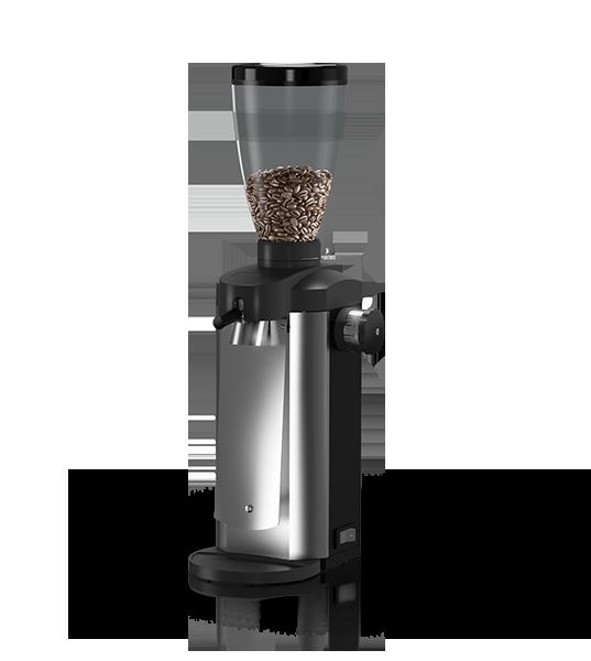 Mahlkönig Tanzania Kaffee- & Espressomühle