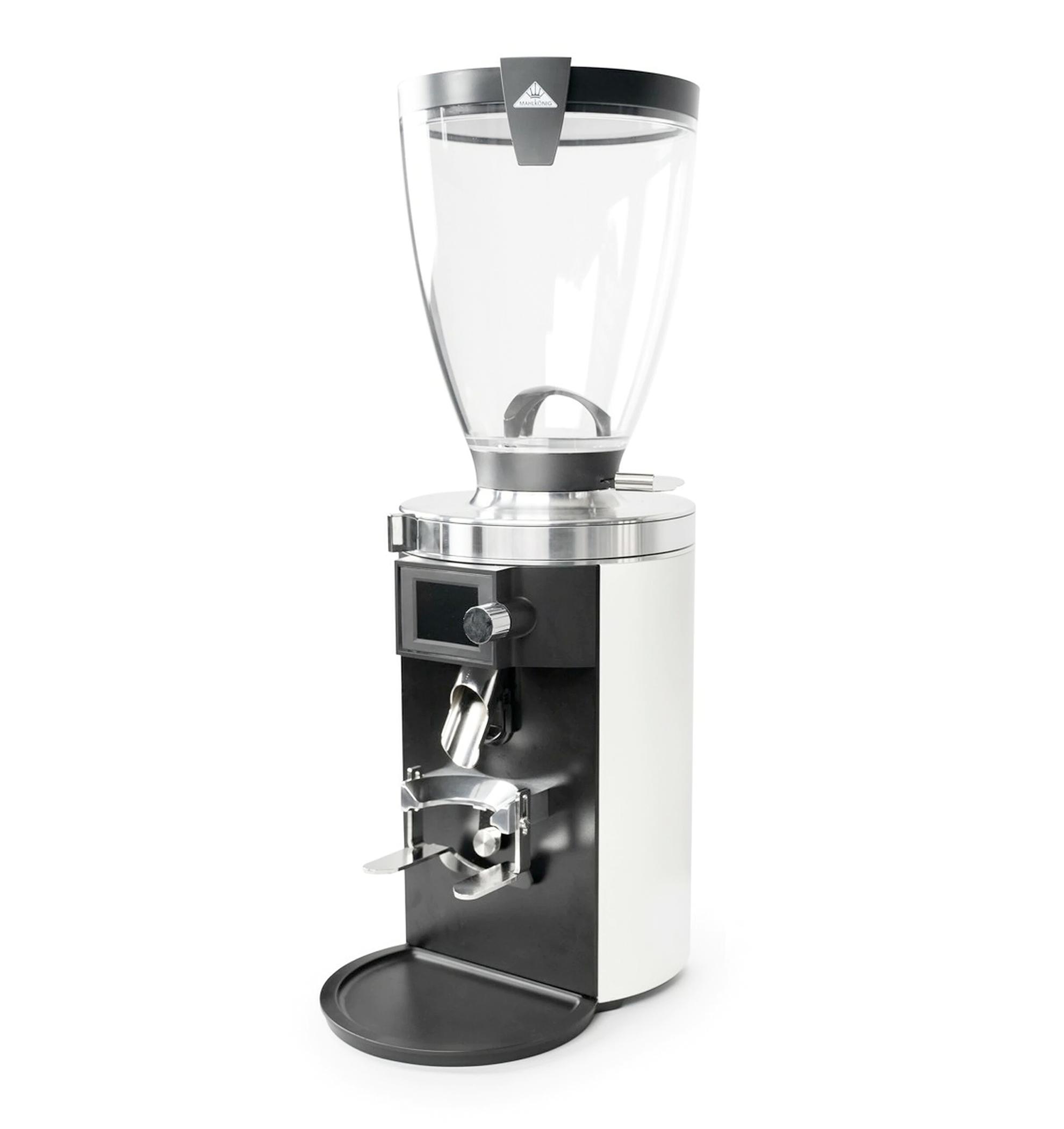 Mahlkönig E65S Espressomühle - Matt Weiss